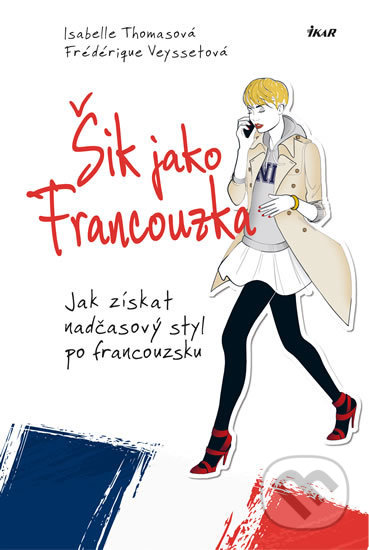 Fatimma.cz Šik jako Francouzka Image