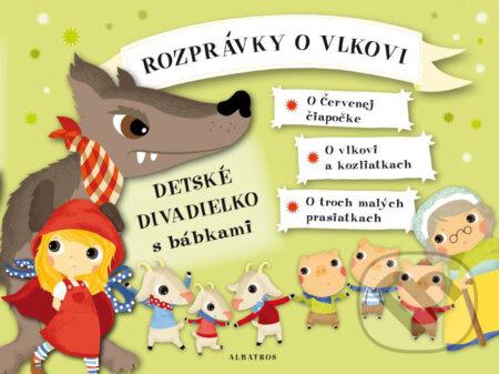Interdrought2020.com Rozprávky o vlkovi Image