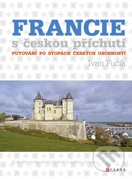 Interdrought2020.com Francie s českou příchutí Image