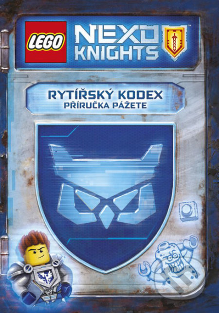 LEGO NEXO KNIGHTS: Rytířský kodex - Computer Press