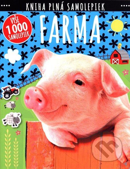 Fatimma.cz Farma Image