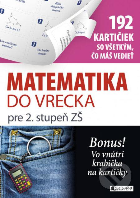 Peticenemocnicesusice.cz Matematika do vrecka pre 2. stupeň ZŠ Image