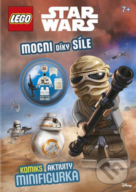 Siracusalife.it LEGO Star Wars: Mocní díky Síle Image