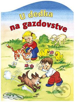 Fatimma.cz U dedka na gazdovstve Image