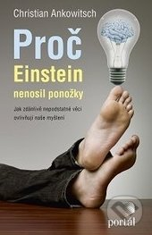 Valborberatrail.it Proč Einstein nenosil ponožky Image