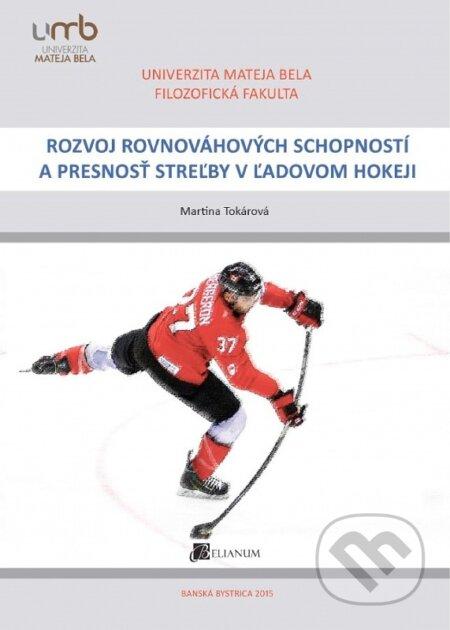 Newdawn.it Rozvoj rovnováhových schopností a presnosť streľby v ľadovom hokeji Image