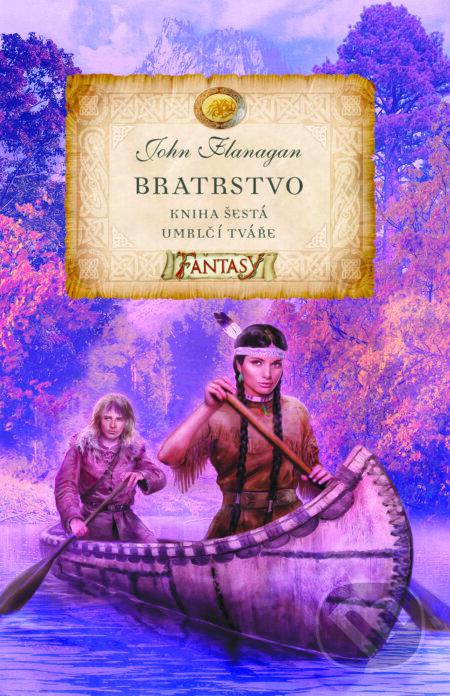 Fatimma.cz Bratrstvo (Kniha šestá) Image