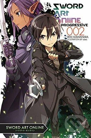 Sword Art Online Progressive Light Novel (Volume 2) - Reki Kawahara