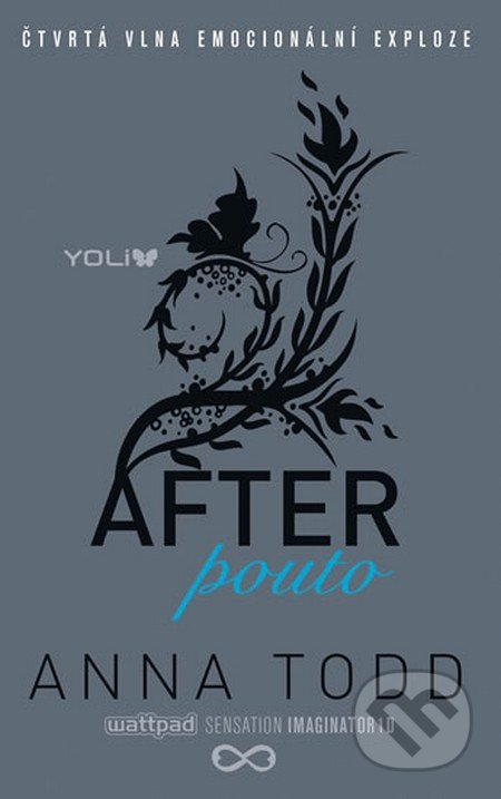 After 4: Pouto - Anna Todd