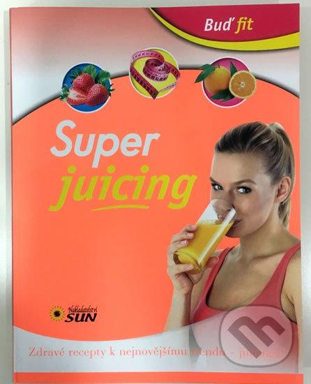 Fatimma.cz Super juicing Image