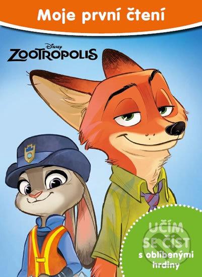 Fatimma.cz Zootropolis Image