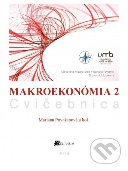 Bthestar.it Makroekonómia 2 Image