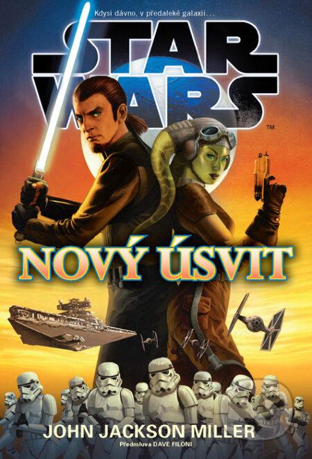 Newdawn.it Star Wars: Nový úsvit Image