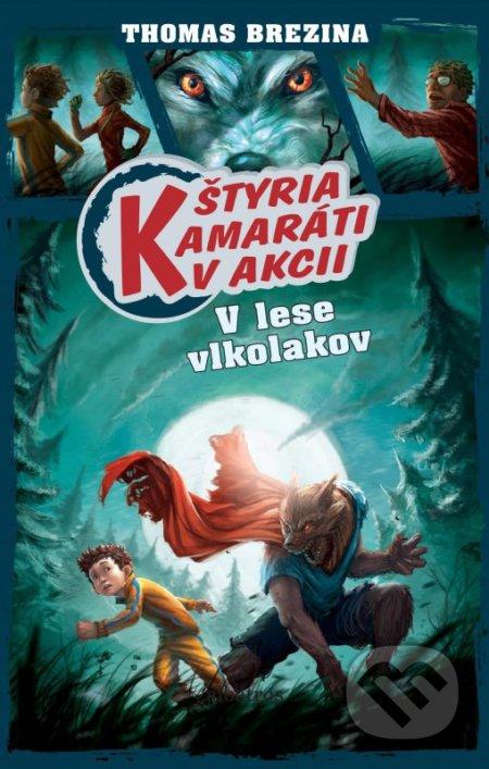 Fatimma.cz V lese vlkolakov Image