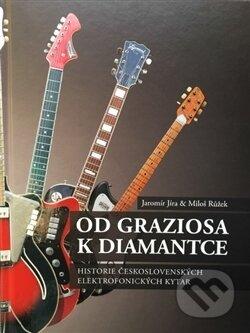 Fatimma.cz Od Graziosa k Diamantce Image
