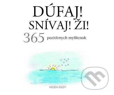 Fatimma.cz Dúfaj! Snívaj! Ži! Image