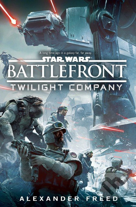 Star Wars: Battlefront - Alexander Freed