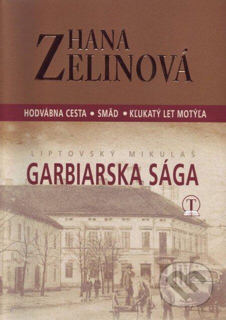 Fatimma.cz Garbiarska sága Image