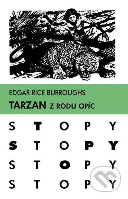 Peticenemocnicesusice.cz Tarzan z rodu opíc Image