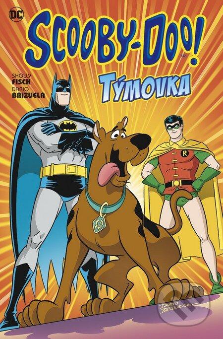 Scooby-Doo 1: Týmovka - Dario Brizuela, Sholly Fisch
