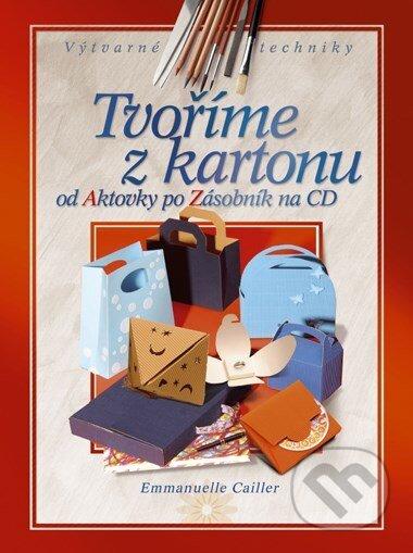 Peticenemocnicesusice.cz Tvoříme z kartonu Image