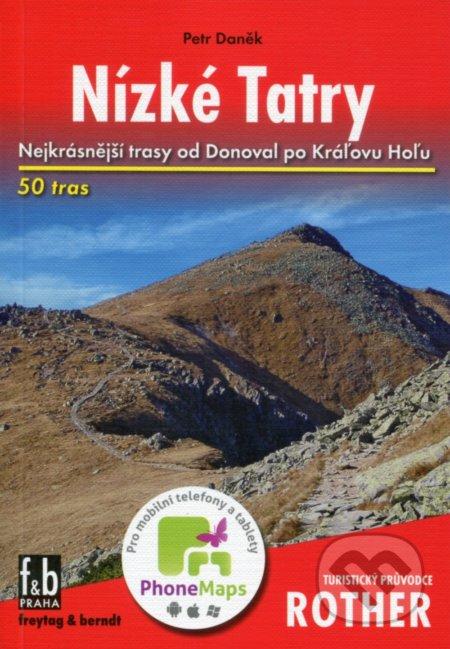 Newdawn.it WF 46 Nízké Tatry - Rother Image