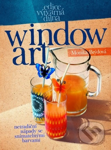 Bthestar.it Window Art Image