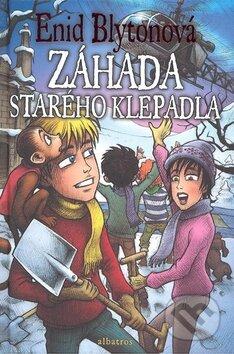 Fatimma.cz Záhada starého klepadla Image