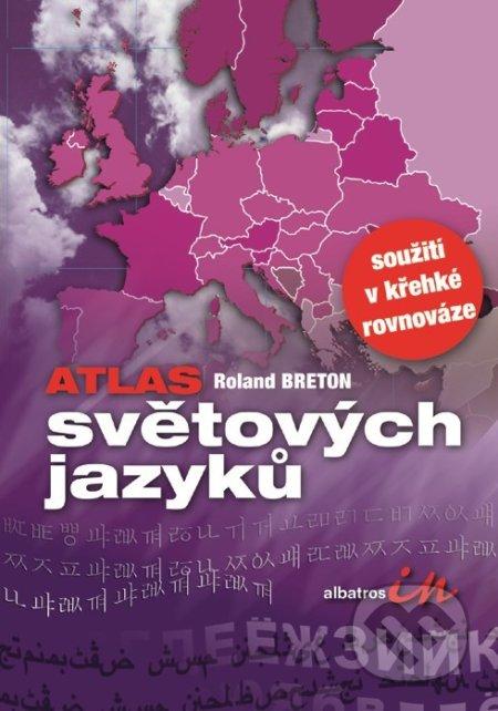 Interdrought2020.com Atlas jazyků světa Image