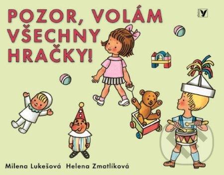Peticenemocnicesusice.cz Pozor, volám všechny hračky! Image