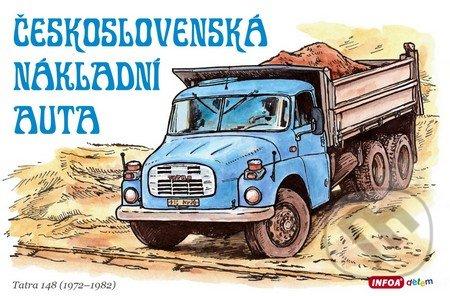 Fatimma.cz Československá nákladní auta Image