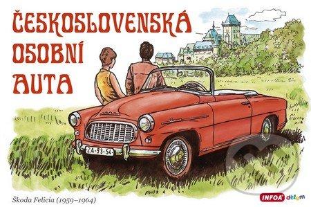 Československá osobní auta -