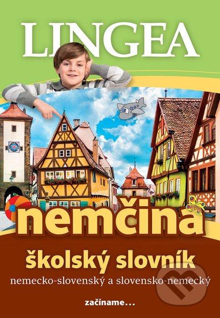 Bthestar.it Nemčina - školský slovník Image