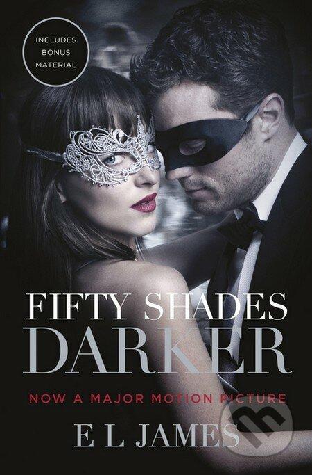 Fifty Shades: Darker - E L James