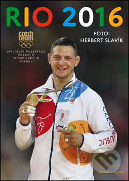 Fatimma.cz Rio 2016 Image