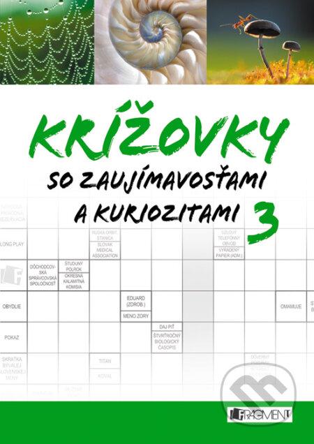 Removu.cz Krížovky so zaujímavosťami a kuriozitami 3 Image