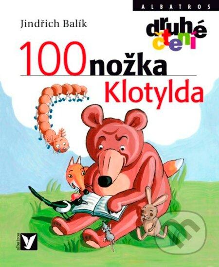 Fatimma.cz 100nožka Klotylda Image
