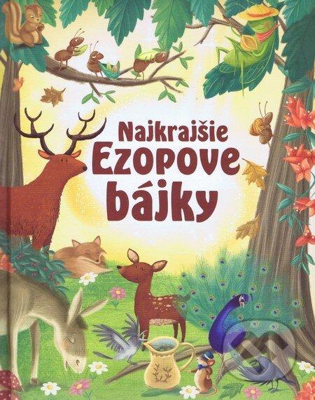 Peticenemocnicesusice.cz Najkrajšie Ezopove bájky Image