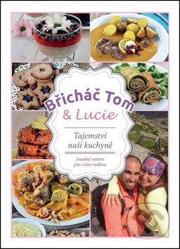 Břicháč Tom & Lucie - Tomáš Kosačík