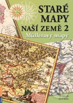 Fatimma.cz Staré mapy naší země 2 Image