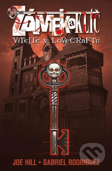 Bthestar.it Zámek a klíč 1: Vítejte v Lovecraftu Image