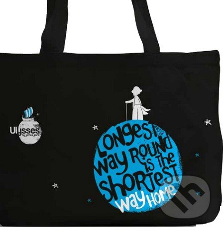 Ulysess (Tote Bag) -