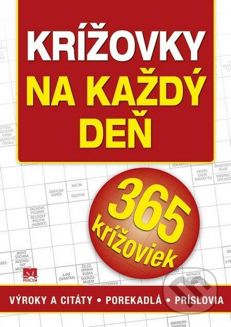 Newdawn.it Krížovky na každý deň Image