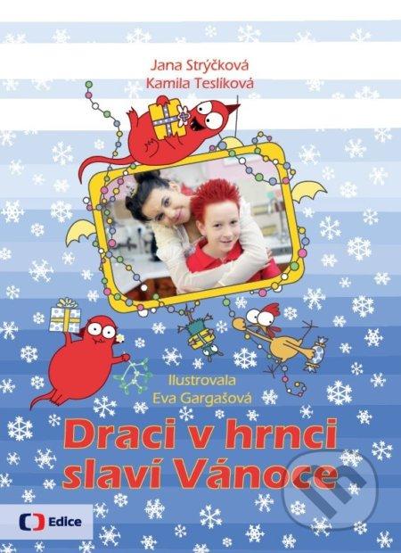 Interdrought2020.com Draci v hrnci slaví Vánoce Image