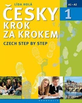 Peticenemocnicesusice.cz Česky krok za krokem 1 + 2 CD Image