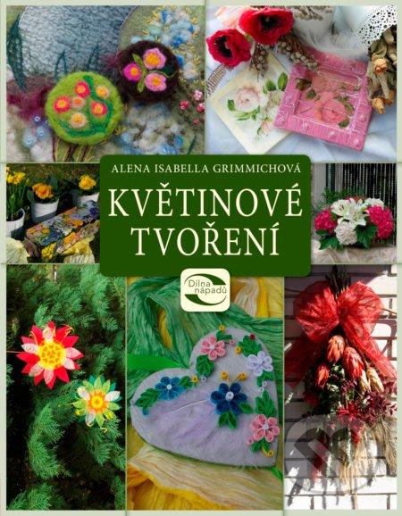 Fatimma.cz Květinové tvoření Image