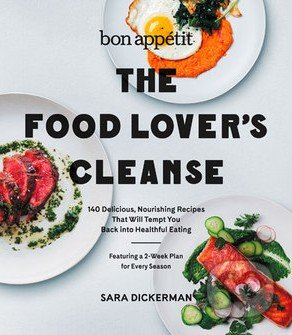 Bon Appetit - Sara Dickerman