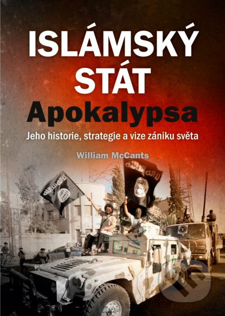 Fatimma.cz Islámský stát – Apokalypsa Image