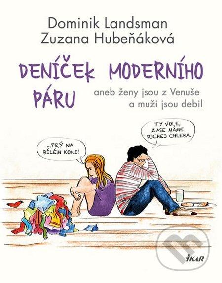 Fatimma.cz Deníček moderního páru Image