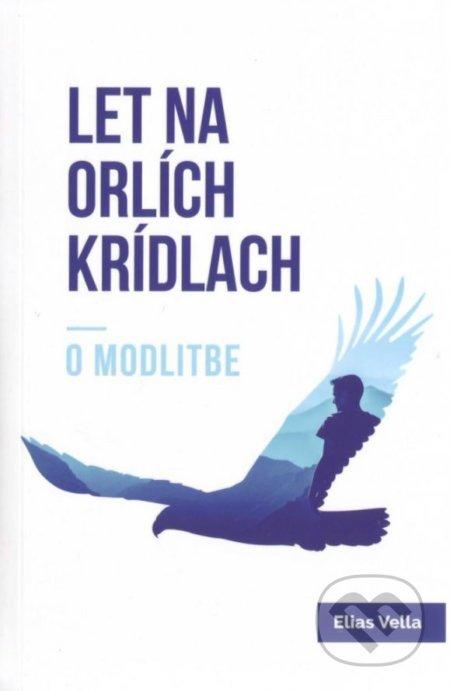 Fatimma.cz Let na orlích krídlach Image